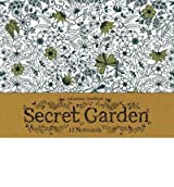 [(Secret Garden: 12 Notecards)] [ By (author) Johanna Basford ] [August, 2014]