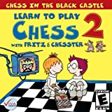 Learn to Play Chess with Fritz and Chesster 2: Chess in the Black Castle [Download]