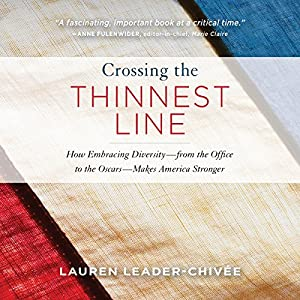 Crossing the Thinnest Line Audiobook