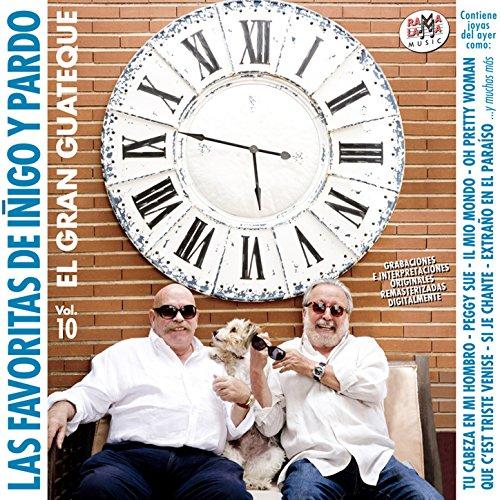 66 Favoritas de Íñigo y Pardo,...