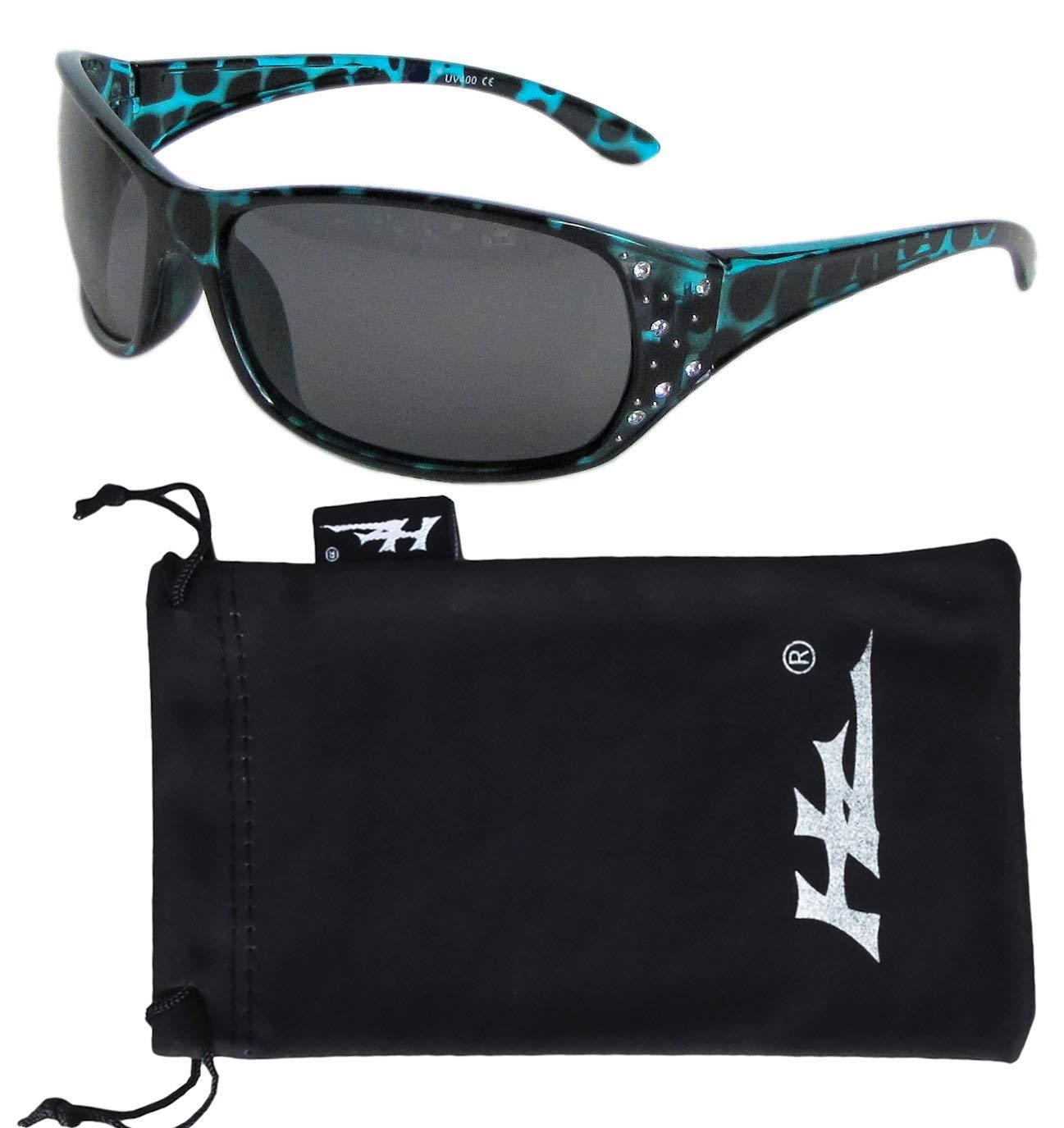 Hornz HZ Serie Elettra – Gafas de sol polarizadas para mujer product image