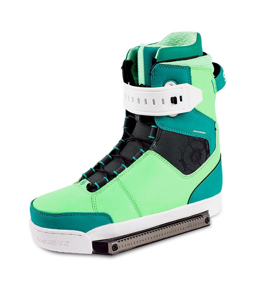 Slingshot Jewel Boots 2018