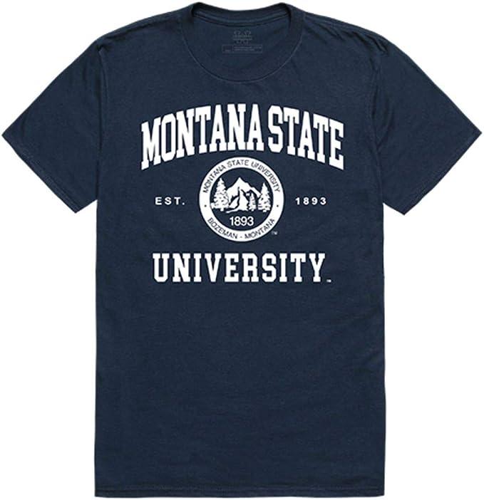 THEBUONUINV Proud American Flag Montana State Seal Mens Hoodie Hooded Sweatshirt