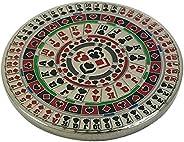 Poker Kaleidoscope Poker Weight Commerative Coin