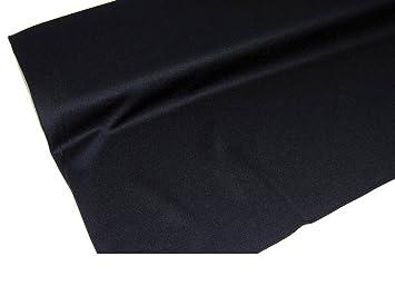 Jet Black Speaker Grill Cloth 60 Inch x 36 Inch, A-569