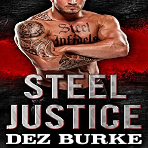 Steel Justice Audiobook