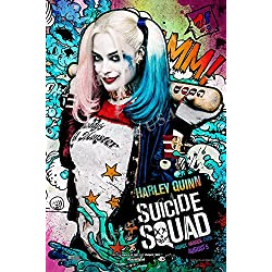 61p3Kn8Oy6L._AC_UL250_SR250,250_ Harley Quinn Suicide Squad Posters