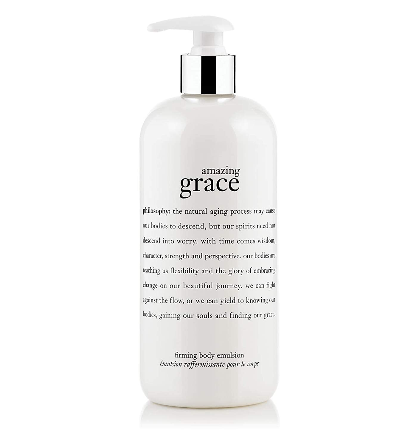 Philosophy Amazing Grace Perfumed Firming Body Emulsion - 473.1ml/16oz