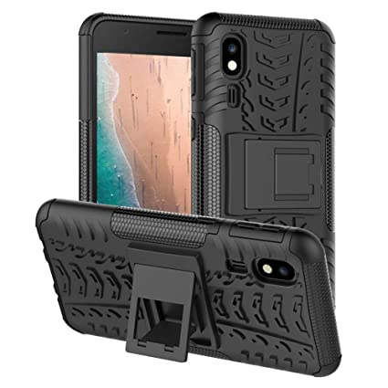 Amazon.com: PUSHIMEI - Funda para Samsung Galaxy A2 Core ...