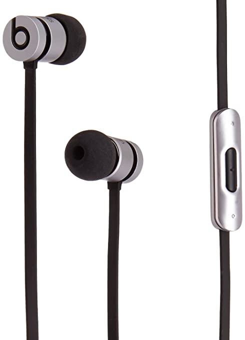 e53446f21a8 Amazon.com: Beats urBeats In-Ear Headphone - Space Gray (Renewed):  Electronics