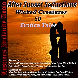 After Sunset Seductions: Wicked Creatures