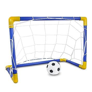 qianzhi Deportes Al Aire Libre Bricolaje Niños Deportes Goles De ...