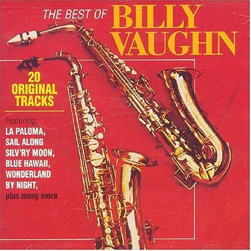 Best of by Billy Vaughn (1994-02-01)