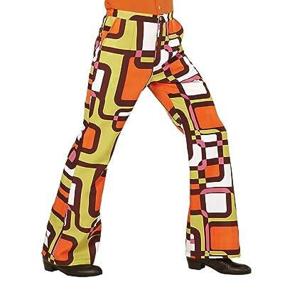Emblemático pantalón de los años 70 y 80 para hombre | En ...