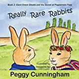Really Rare Rabbits, Peggy Cunningham, 1938092465
