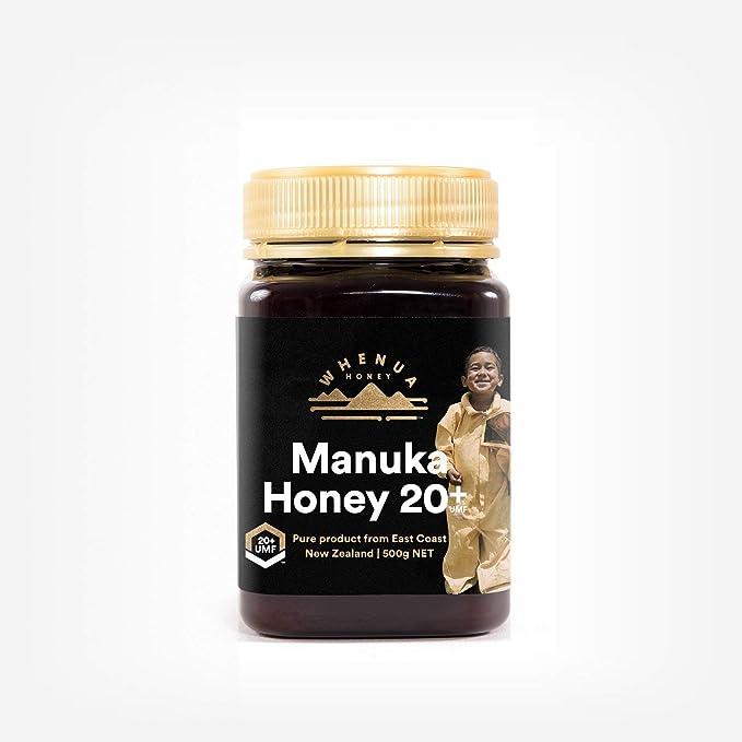 農薬 マヌカ ハニー