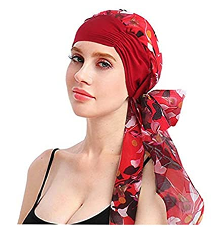 0f923ec113544 Amazon.com   Seiyue Head Scarf for Women