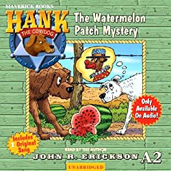 The Watermelon Patch Mystery