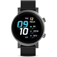 TicWatch E3 Smartwatch dla mężczyzn Wear OS by Google z platformą Qualcomm Snapdragon Wear 4100 Google Pay Wbudowany GPS…
