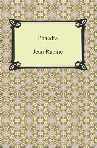 Amazon phaedra ebook jean racine robert bruce boswell amazon phaedra ebook jean racine robert bruce boswell kindle store fandeluxe Images