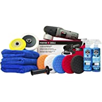 Chemical Guys Porter Cable Complete Detailing Kit