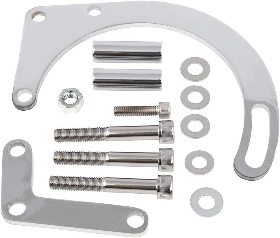 FINDAUTO Alternator Bracket Kit for Small Block SB F-ord 289 302 347