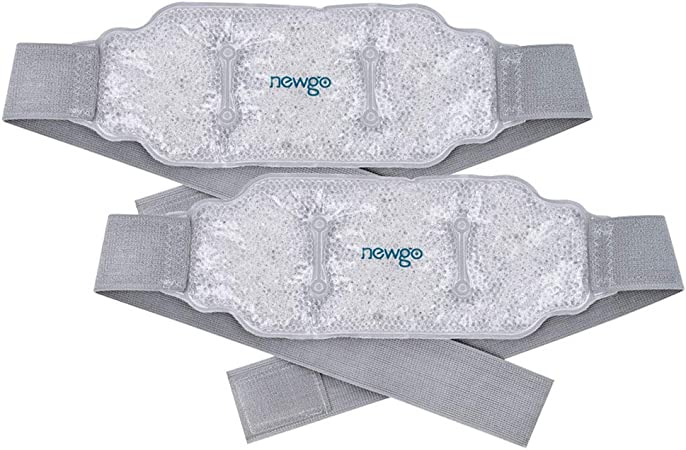 """20ct Details about  /No Leak Reusable Heat /& Ice Pack for Food /& Pain Relief 15 x 11/"""""""