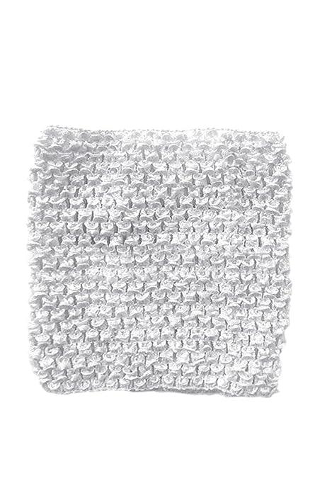 74ce20010 Vococal - 6 Pulgadas Crochet Tutú Tubo Tapas Pecho Abrigo Partido ...
