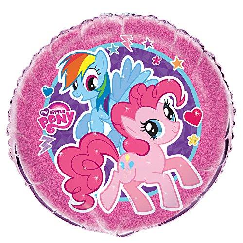 18 Foil Little Pony Balloon