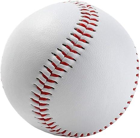 Goma Suave Pelotas De Béisbol para Niños Adolescente Jugadores ...