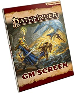Pathfinder Core Rulebook (Special Edition) (P2): Jason