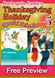 [FREE] Thanksgiving Holiday Special Selection vol.5