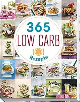 Low Carb Rezepte Pdf