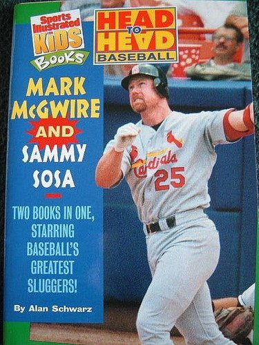 a comparison of mark mcgwire and sammy sosa on baseball In the summer or 1998, mark mcgwire and sammy sosa were sent to us by the baseball gods to save a struggling sport, or so it seemed while the home run chase of 1998 seemed like a great thing at .