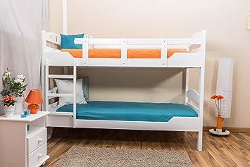 Etagenbett Für Erwachsene Weiß : Luxuriös etagenbett für decor