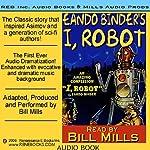I, Robot | Eando Binder
