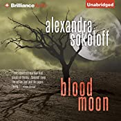 Blood Moon | Alexandra Sokoloff
