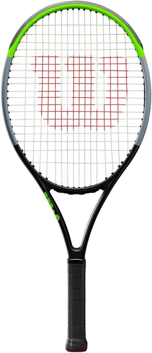 WILSON Blade V7.0 Tennisschl/äger Kinder