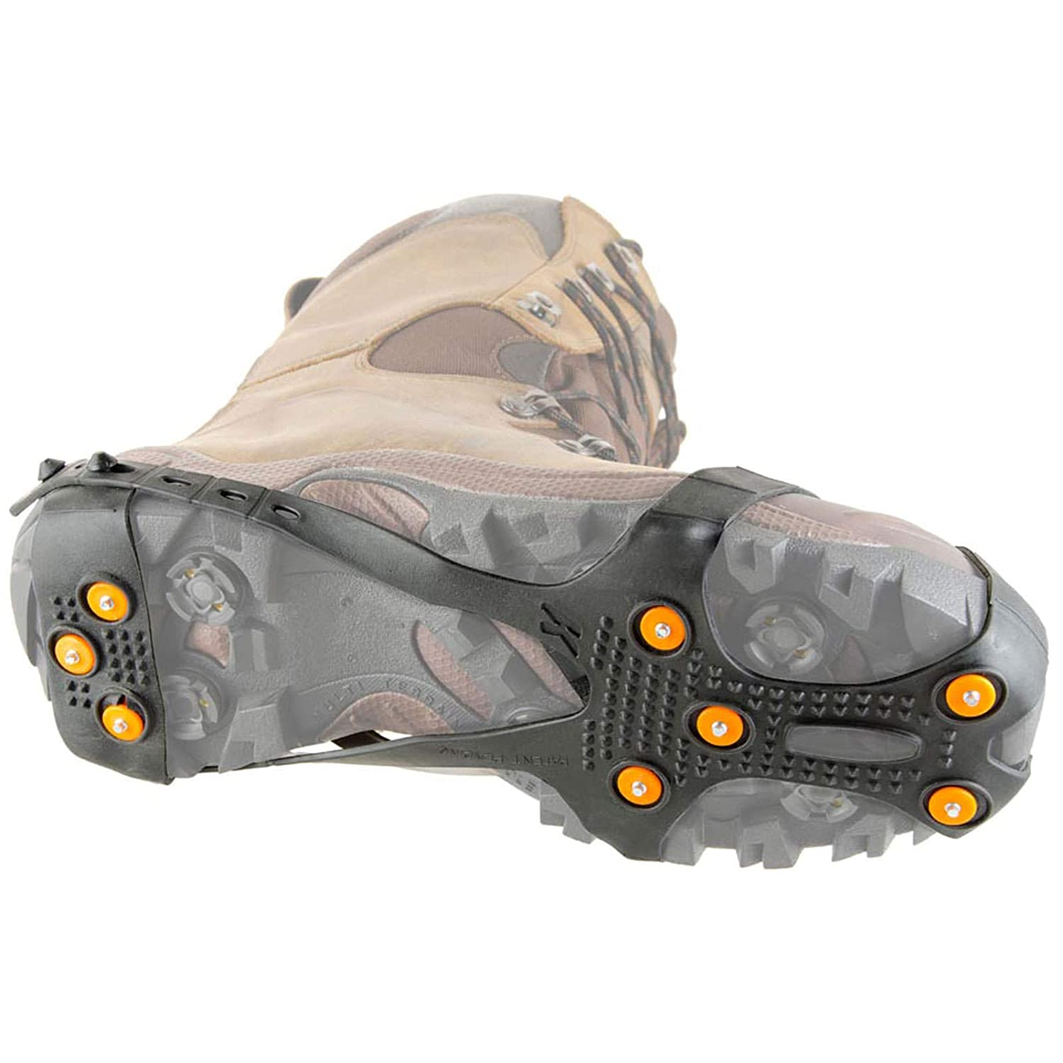 Korkers Ultra Ice Cleat Cardboard Pack