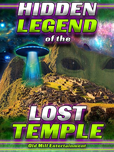 Hidden Legend of the Lost Temple on Amazon Prime Video UK