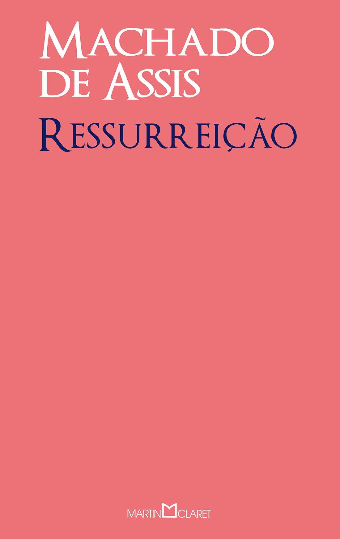 Download Ressurreição pdf epub