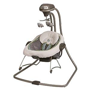 Best Baby Swings 2017