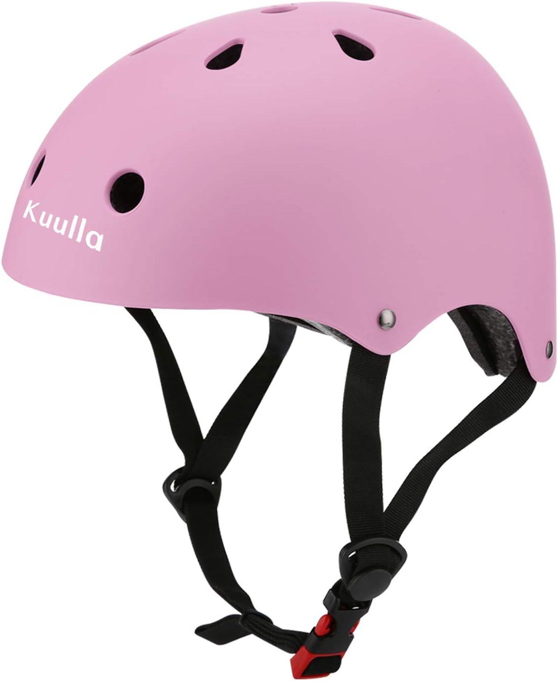 Kuulla Toddler Bike Helmet