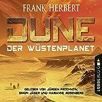 Der Wüstenplanet (Dune 1)