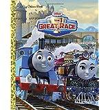 Thomas & Friends The Great Race (Thomas & Friends) (Big Golden Book)