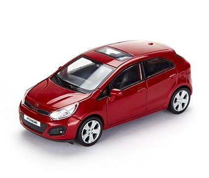 Amazon Com Hyundai Toys Collation Mini Car 1 38 Scale Unique