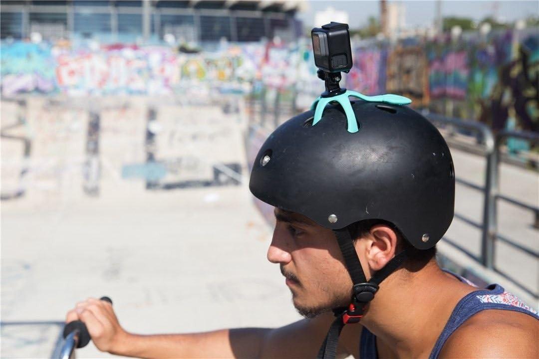 Zbam GEKKOPOD Smartphone/Action Camera 5pata(s) Azul tripode ...