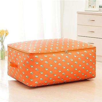Amazon.com: Treslin Blanket Storage Bags,Almacenamiento de ...