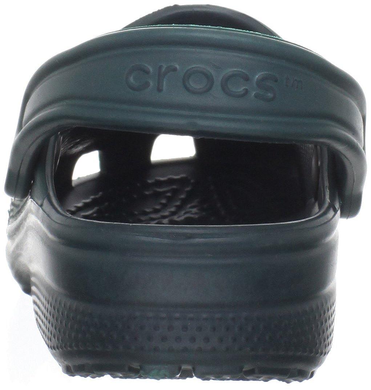 Crocs Unisex Classic Clog  Mule