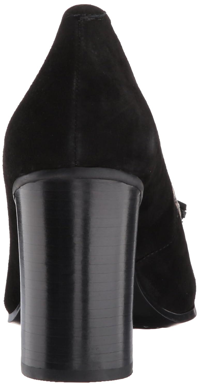 Aerosoles Frauen Times Square Spitzenschuhe Leder Leder Leder Klassische Pumps 73978d
